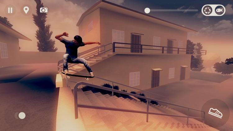 Skate City screenshot-5