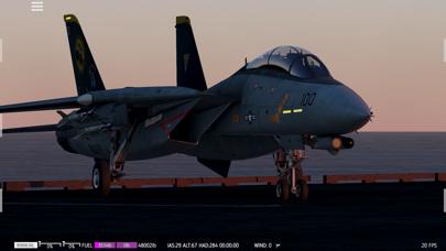 Carrier Landing HDのおすすめ画像4