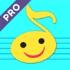 Learn Music Notes Piano Pro - iPhoneアプリ