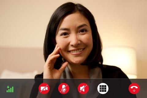 Polycom RealPresence Mobile - náhled