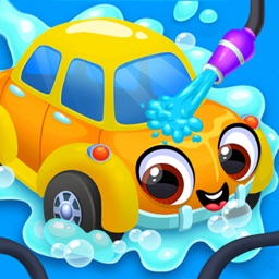 Car Wash with Me