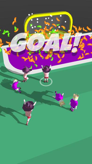 Ball Brawl 3D screenshot 4