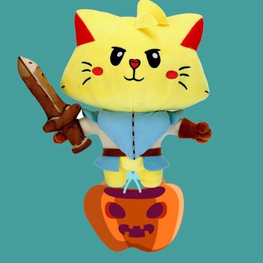 Cat Adventure Game