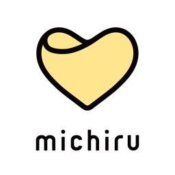 ミチル-基礎体温もわかる生理管理アプリ(michiru)