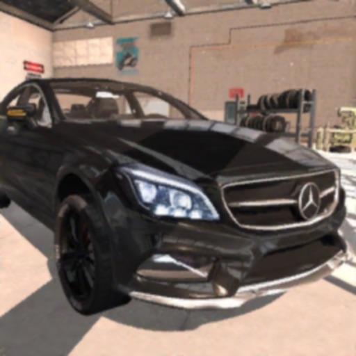 AMG Автосимулятор
