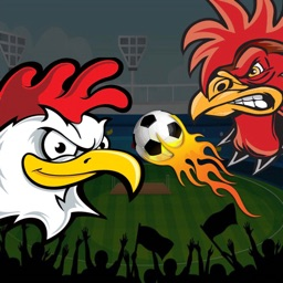Roosters Head Football