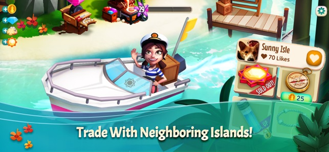 FarmVille 2: Tropic Escape on the App Store