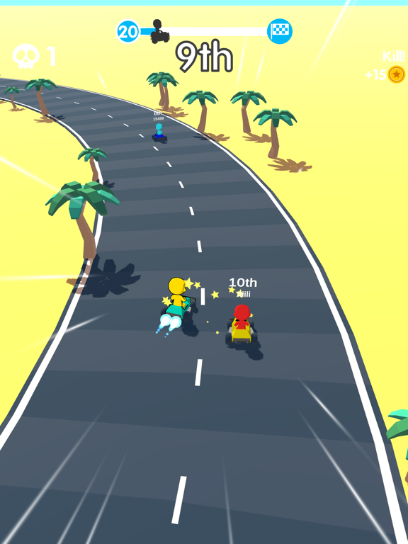 SuperKart.io screenshot 10