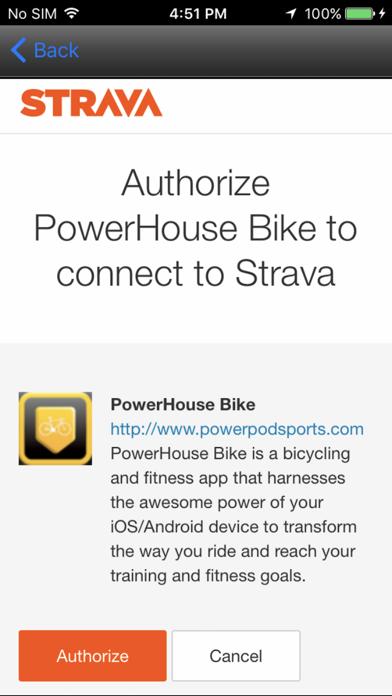 PowerHouse Bikeのおすすめ画像5