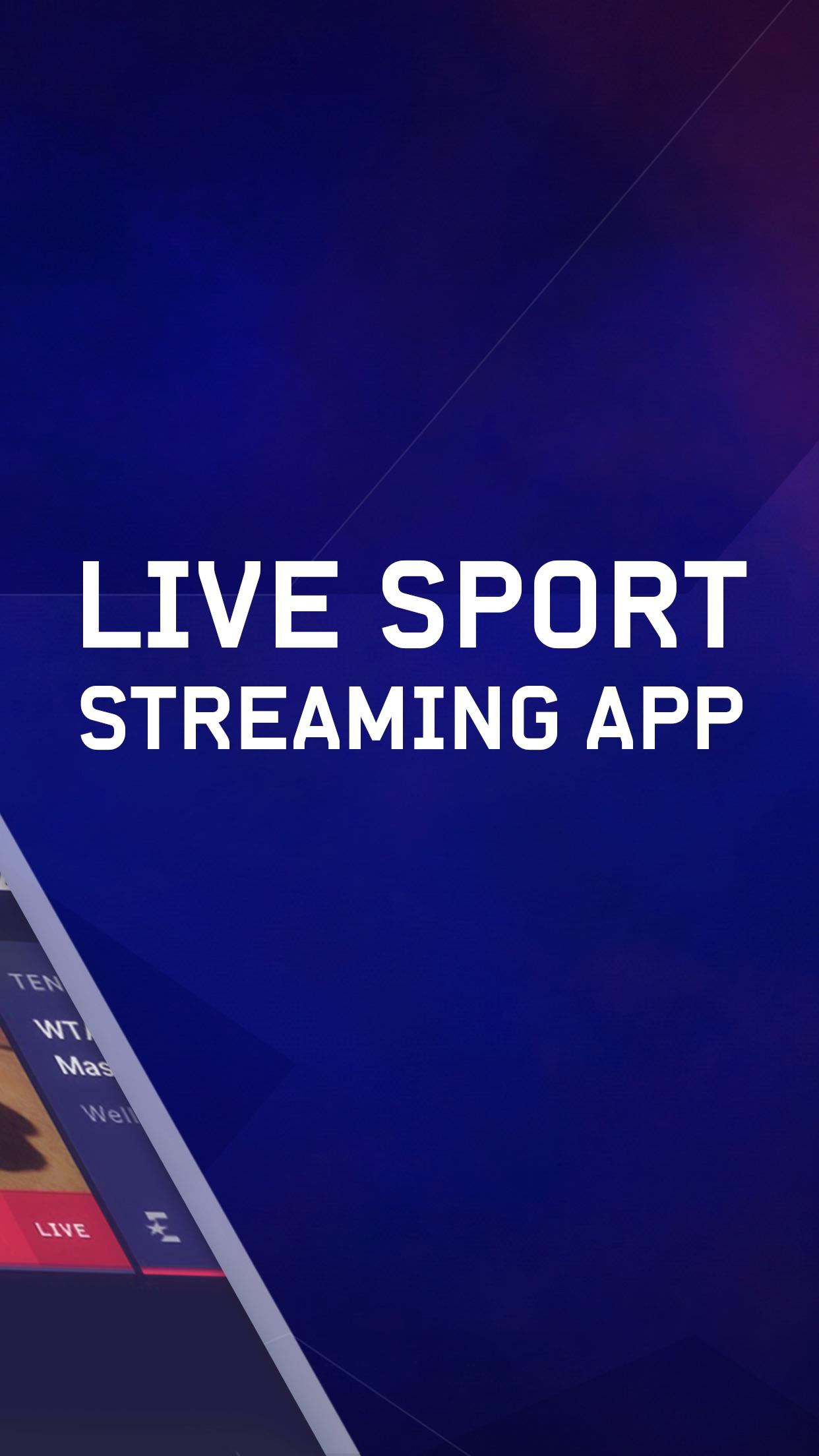 Eurosport Player Screenshot