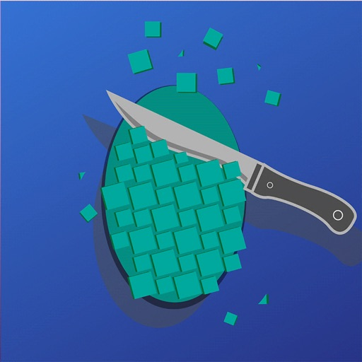 Soap Cutting Master: Peel ASRM icon