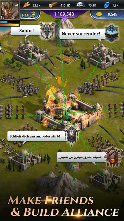 Days of Empire screenshot-4