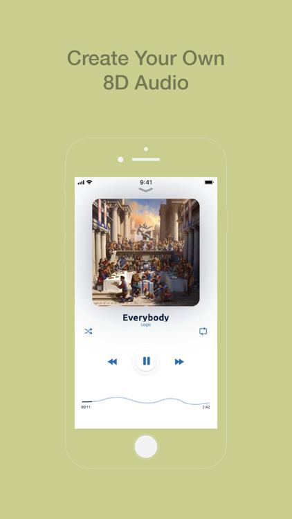 8DWave – (iOS Apps) — AppAgg