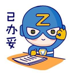 BlueZMonster