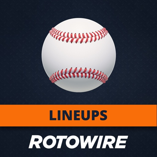 Daily Baseball Lineups icon