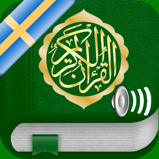 Quran Tajwid Audio mp3 Swedish
