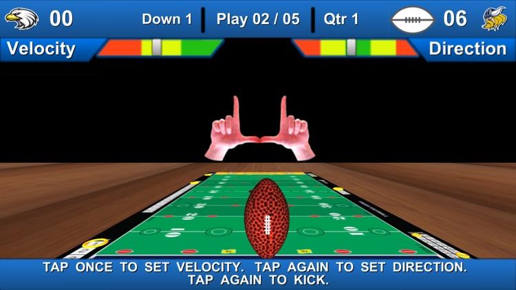 Finger Football by Zelosport screenshot-3