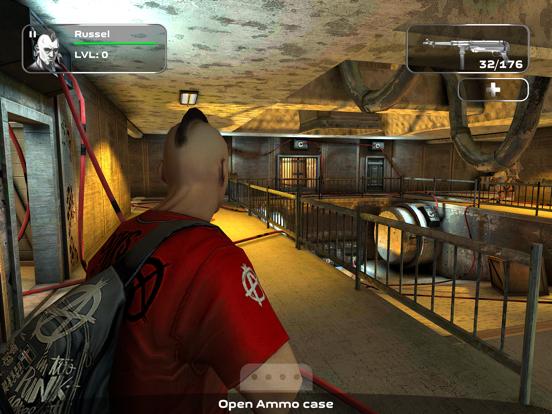 Скачать игру Slaughter 3: Мятежники