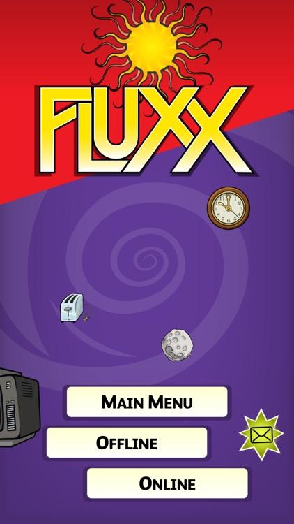 Fluxx screenshot-0