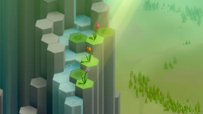 Spring Falls screenshot #2
