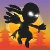 Shady Jumper - iPhoneアプリ