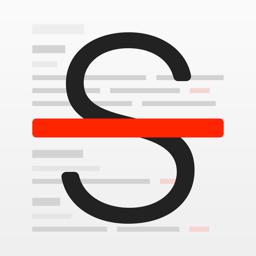 Ícone do app Strike Writer & Publisher