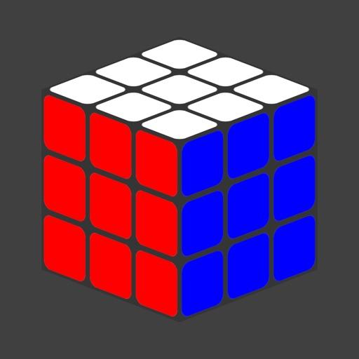 Rubik's Cube 3D: Watch & Phone