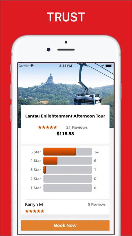 Hong Kong Travel Guide .. screenshot-6