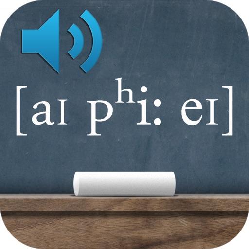 English Phonetic Symbols