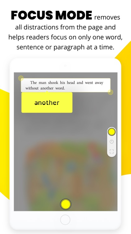 Dyslexics Using Iphone As Reading Aid >> Lexico A Dyslexia Reading Aid By Pierre Liebenberg