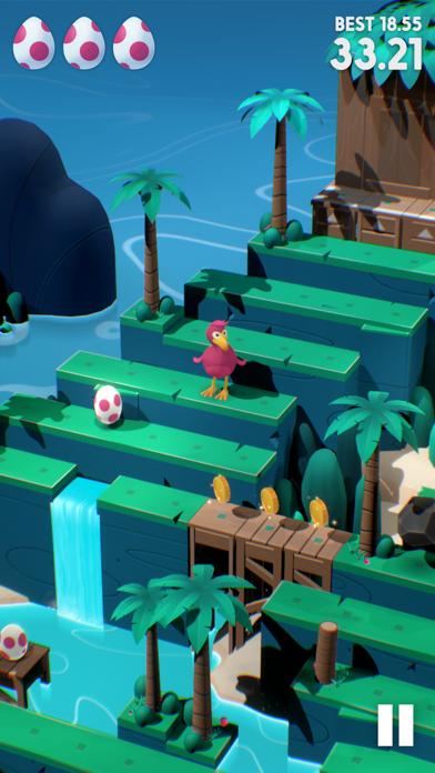 Dodo Peak screenshot 5