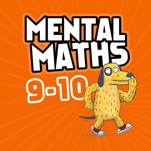 Mental Maths Ages 9-10