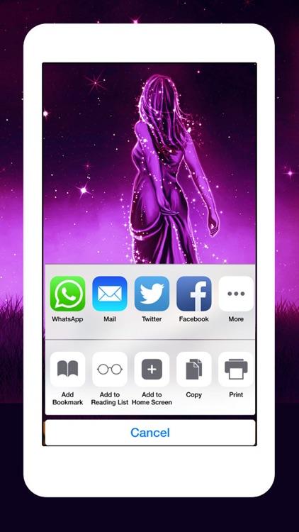 Pink Wallpapers + Backgrounds screenshot-4