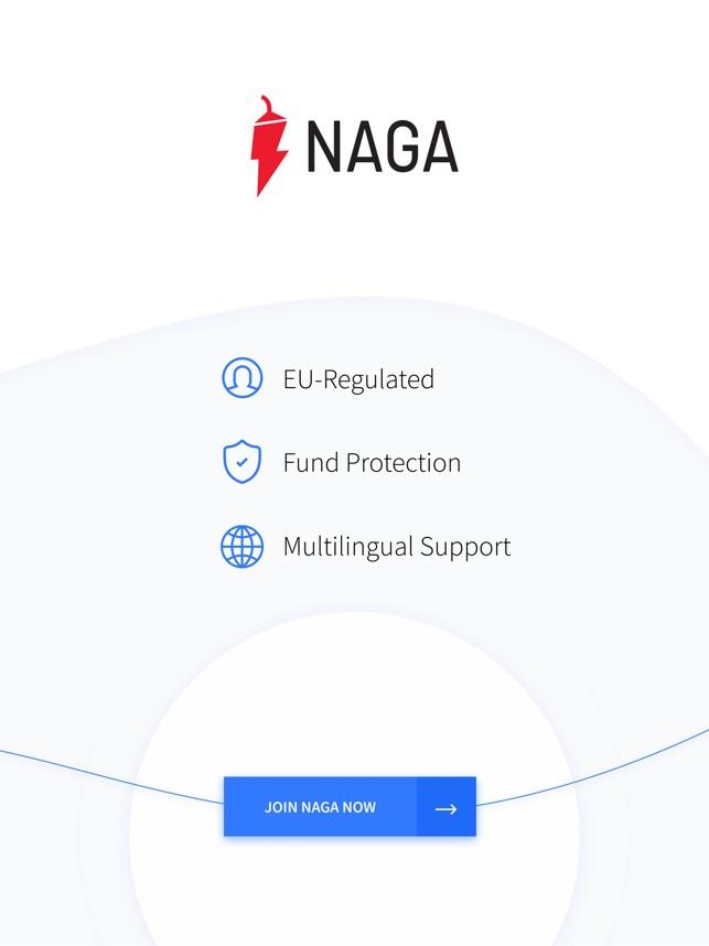 NagaCoin description