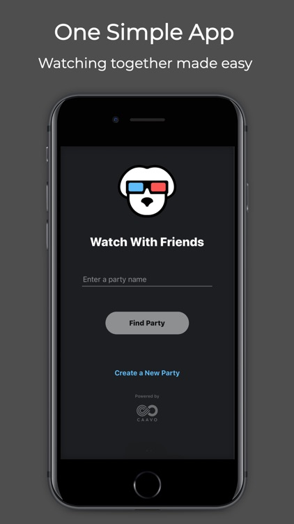 Watch With Friends