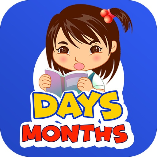 Learn Months And Days