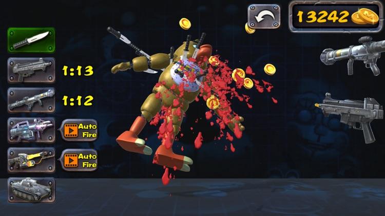Kick The Freddy screenshot-4