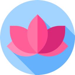 Ícone do app Calming Sounds