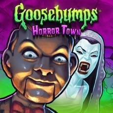 Activities of Goosebumps Horror Town
