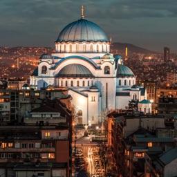 Belgrade AR