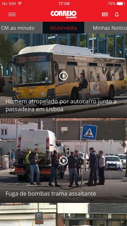 CM Jornal screenshot-6