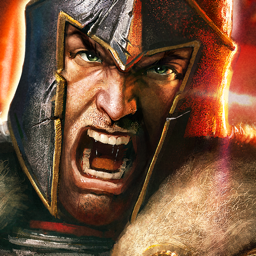 Ícone do app Game of War - Fire Age