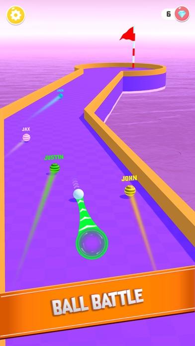 Ball Battle! screenshot 3