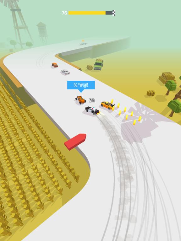 Drifty Race!のおすすめ画像2