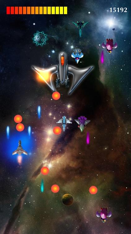 Space War GS screenshot-3