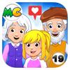 My Town Games LTD - My City : Grandparents Home  artwork