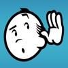 iEavesdrop - iPhoneアプリ