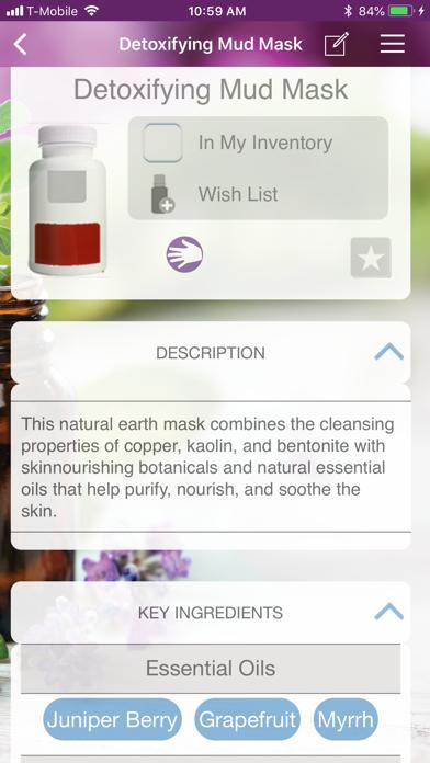Modern Essentials Plus app image