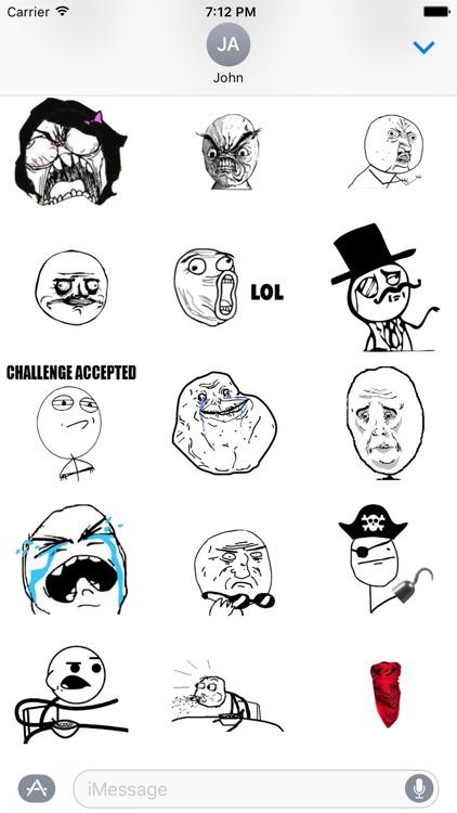 Fresh Emojis