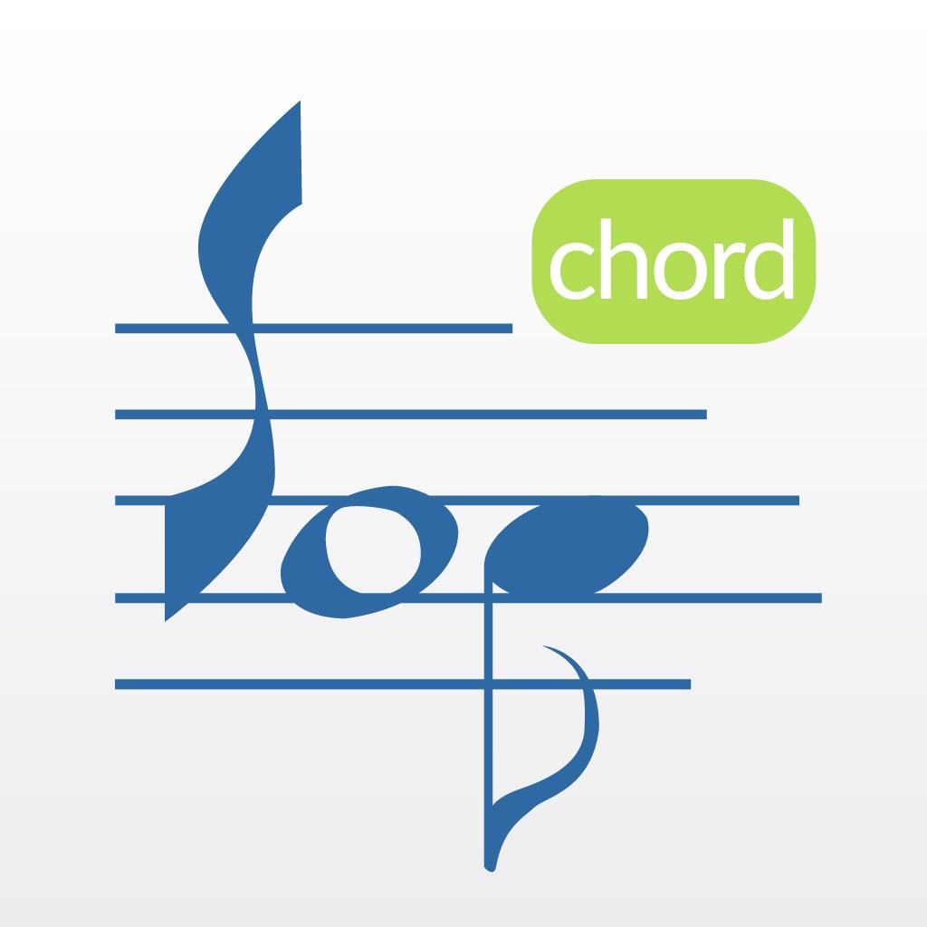 赞美之泉 Chord
